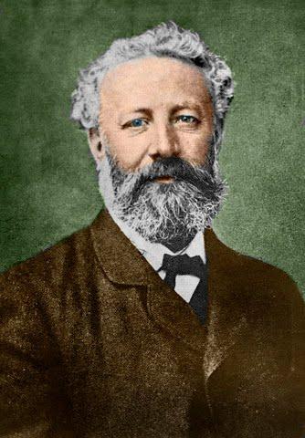Imagen de referencia de clasicos de Julio Verne