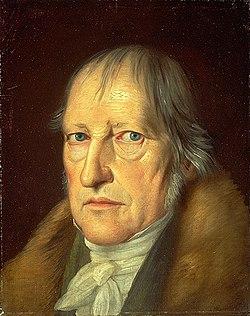 Imagen de referencia de Sobre Hegel