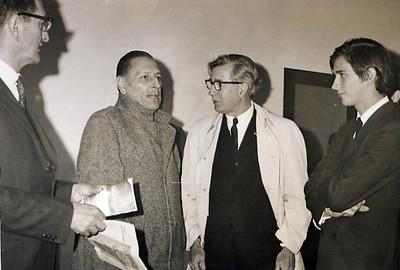 Imagen de referencia de Sobre Virgilio Barco Vargas (1921-1997)