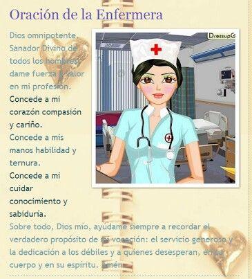 Imagen de referencia de Enfermería