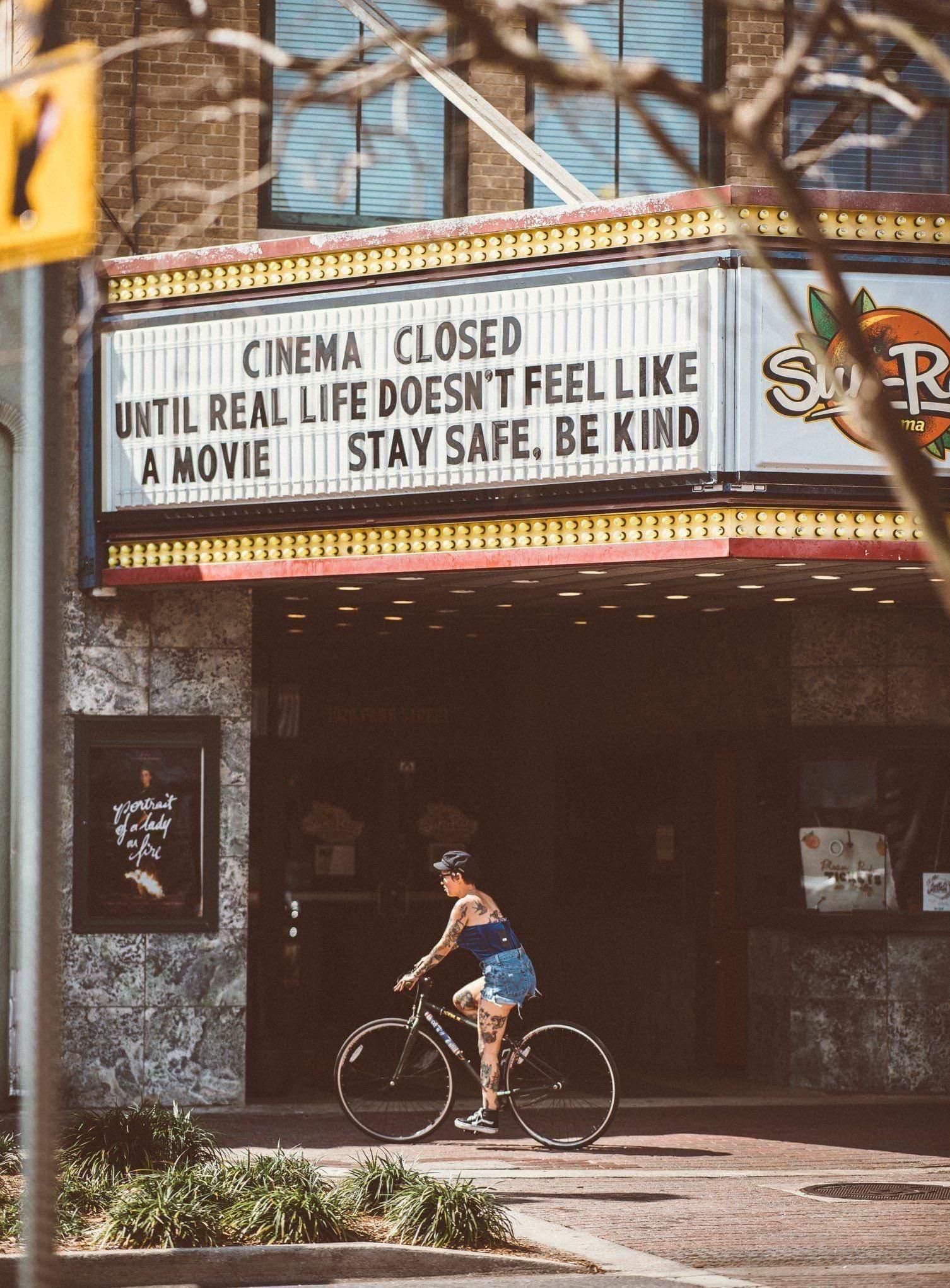 Imagen de referencia de Cine