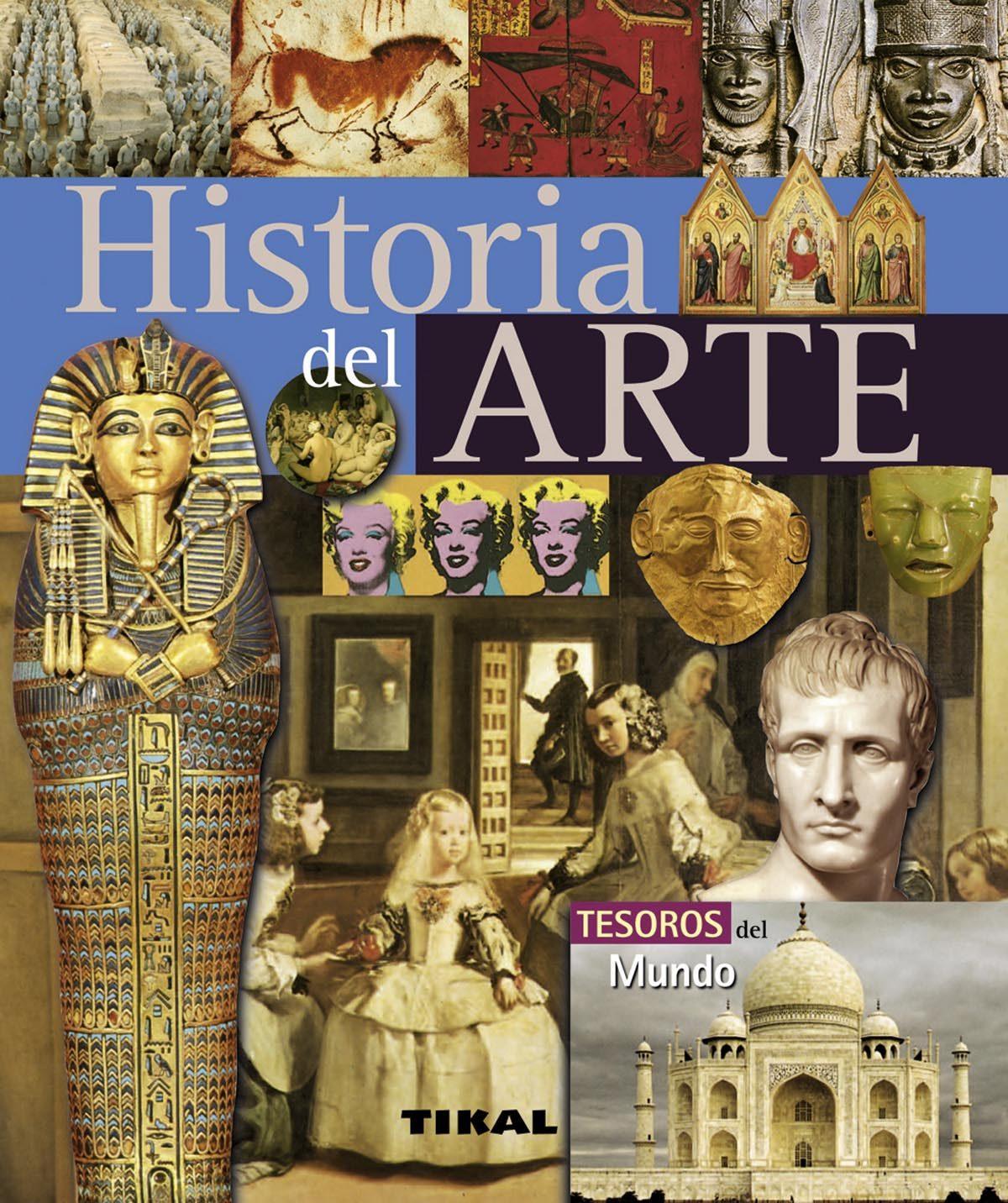 Imagen de referencia de Historia