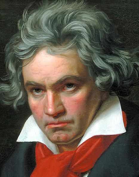 Imagen de referencia de Sobre Ludwig van Beethoven