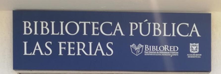Imagen de referencia de Biblioteca Pública Las Ferias