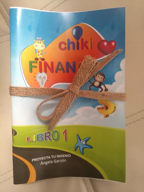 Imagen de referencia de CHIKI FINANCE
