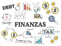 Imagen de referencia de Finanzas