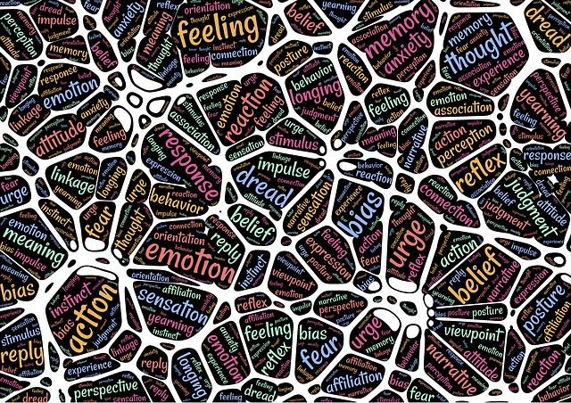 Imagen de referencia de Neurociencia