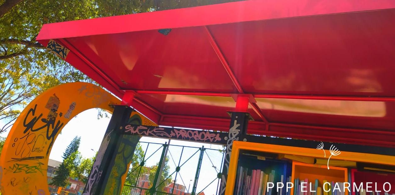 Imagen de referencia de PPP El Carmelo - Complementaria