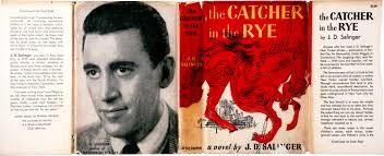 Imagen de referencia de J. D. Salinger - 100 años de sus nacimiento