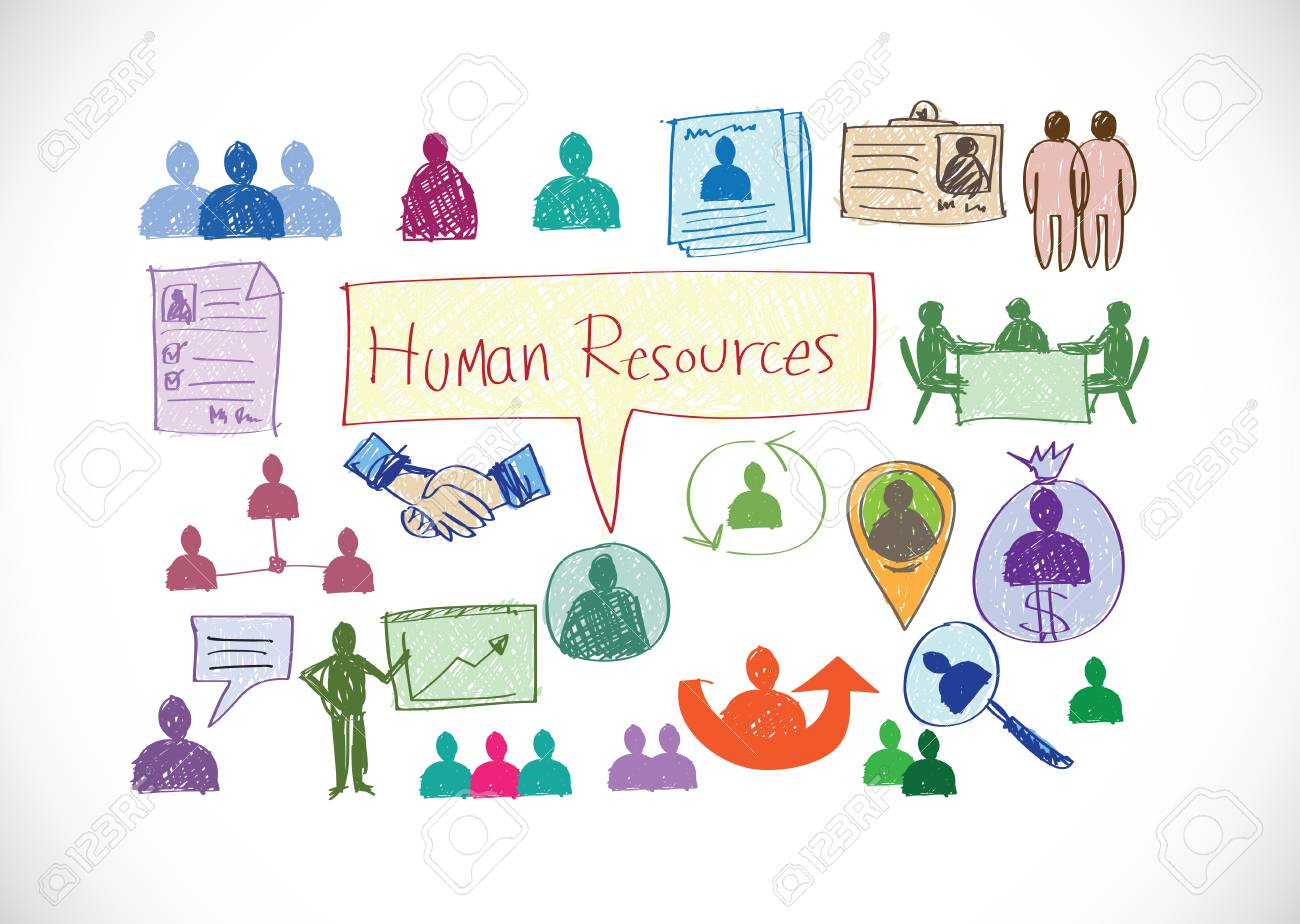 Imagen de referencia de Gestión Humana