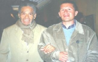 Imagen de referencia de Sobre Manuel Zapata Olivella (1920 - 2004)