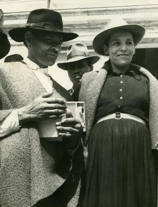 Imagen de referencia de Sobre historia de la radio en Colombia