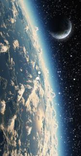 Imagen de referencia de Astronomía