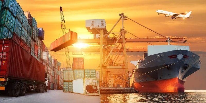 Imagen de referencia de Comercio Internacional
