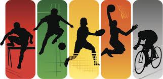 Imagen de referencia de deporte