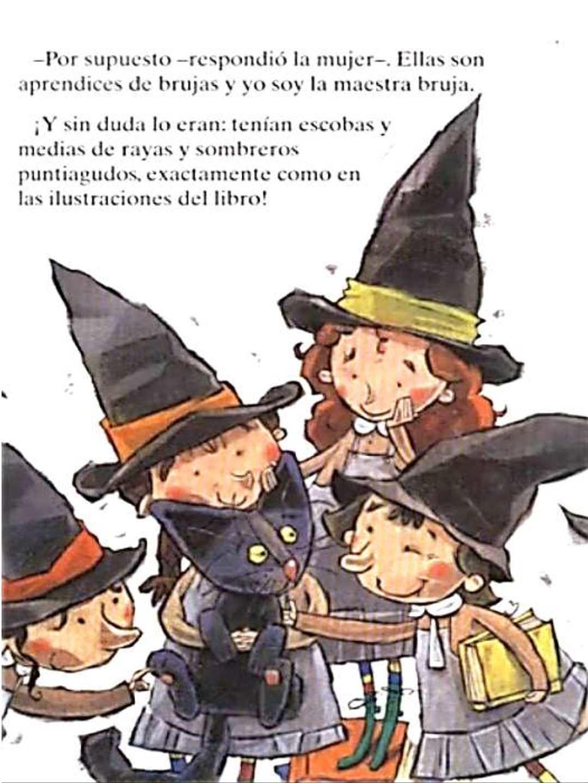 Imagen de referencia de cuantos cuentos traen los cuentos