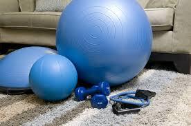 Imagen de referencia de Actividad fisica para toda la familia