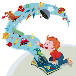 Imagen de referencia de Literatura Infantil