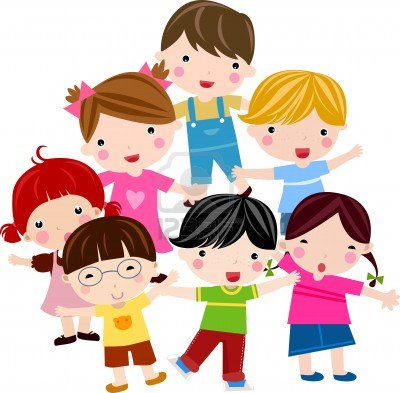 Imagen de referencia de preescolar