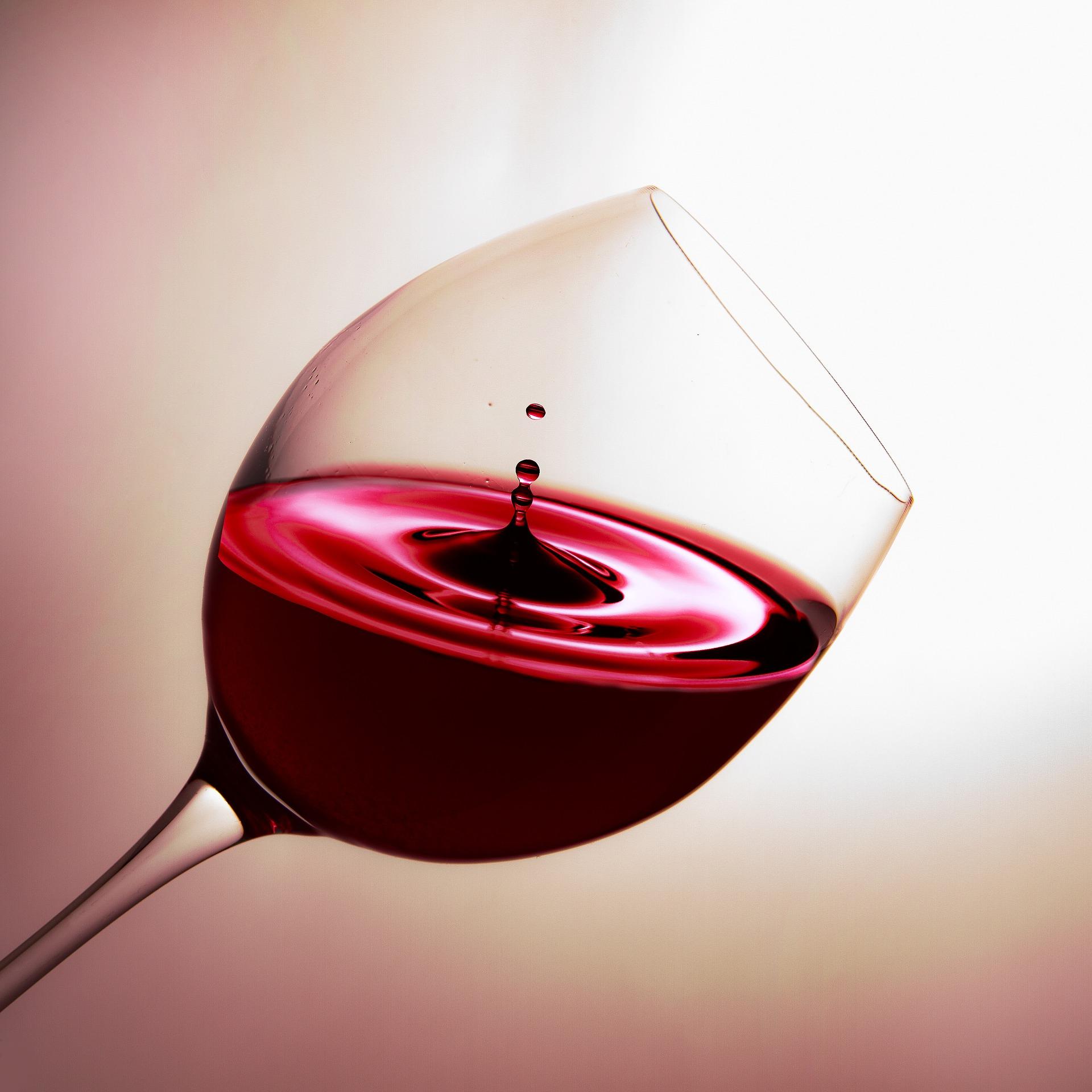 Imagen de referencia de El vino y los gratos momentos