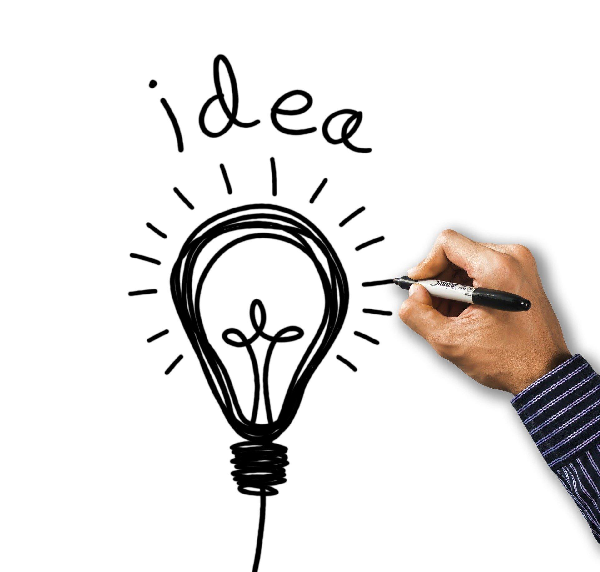 Imagen de referencia de Innovación y emprendimiento