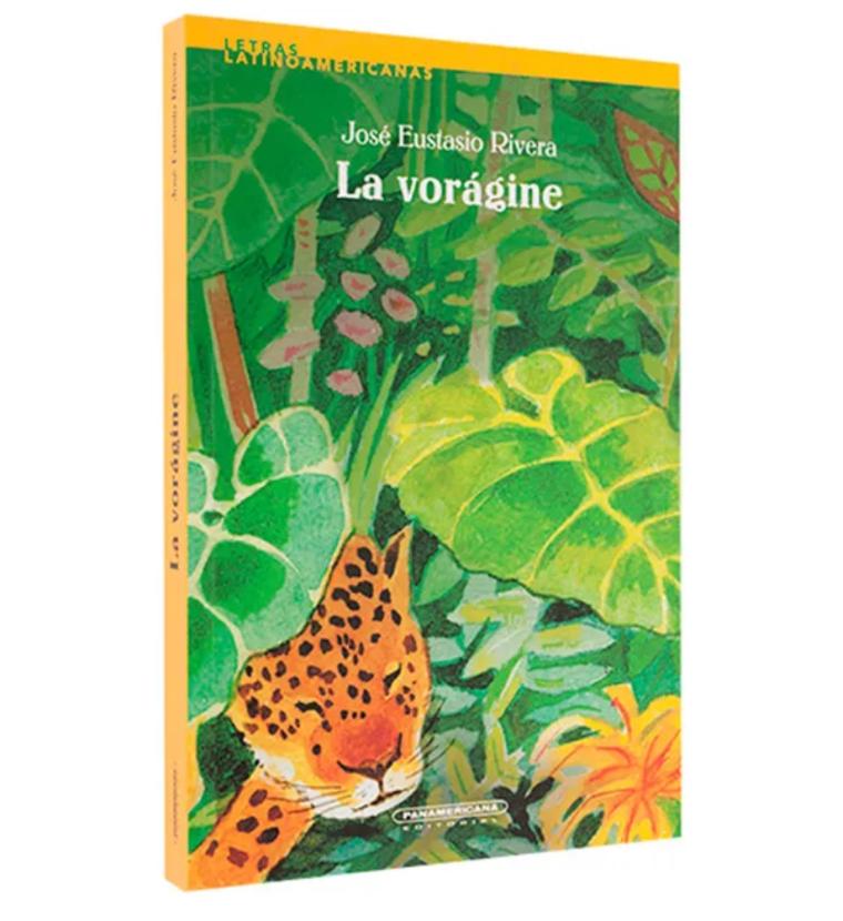 Imagen de referencia de Literatura Colombiana