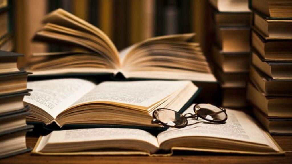 Imagen de referencia de Libros