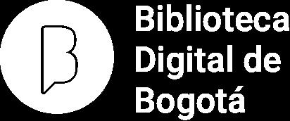 Biblioteca digital de Bogotá