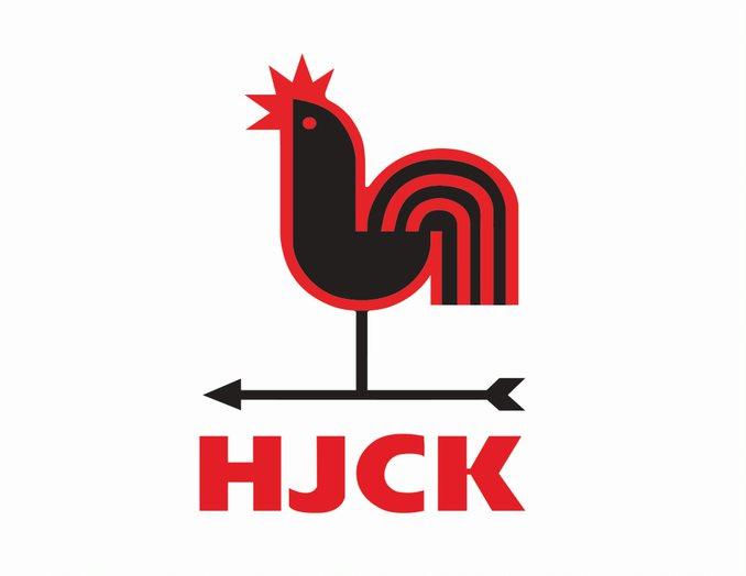 Logo HJCK - Literatura al margen