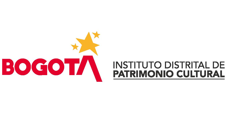 Logo Instituto Distrital de Patrimonio Cultural (IDPC) - Guías y Atlas Históricos