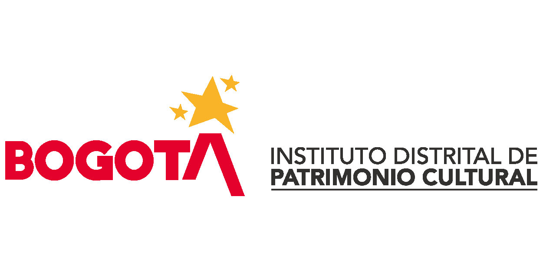 Logo Instituto Distrital de Patrimonio Cultural (IDPC) - Expresiones Culturales y Patrimonio Inmaterial