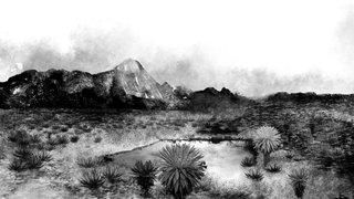 Sumapaz Ilustración Digital