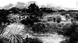 Sumapaz ilustración digital 5