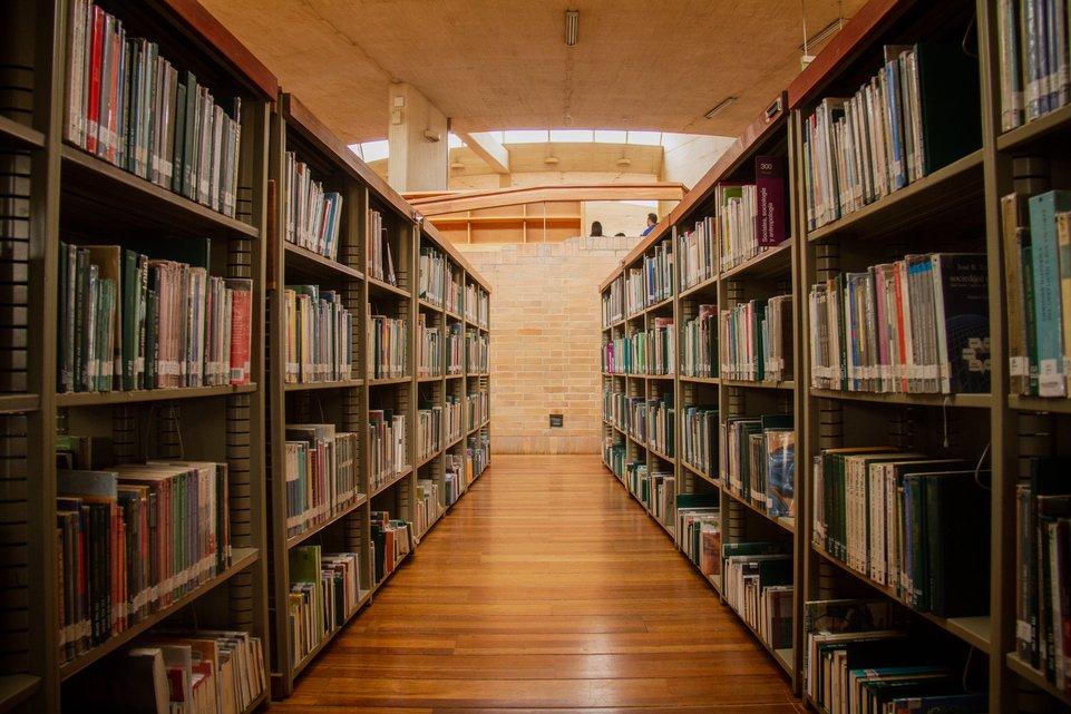 Historia y Memoria de las Bibliotecas