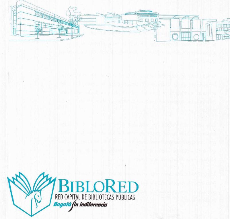 Imagen de referencia Un mundo de lectura y bibliotecas