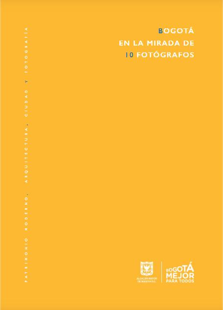 Imagen de referencia Instituto Distrital de Patrimonio Cultural (IDPC) - Colección Fotográfica