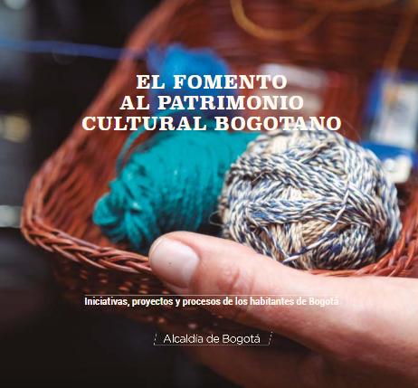 Imagen de referencia Instituto Distrital de Patrimonio Cultural (IDPC) - Lugares y Elementos que Estructuran Ciudad