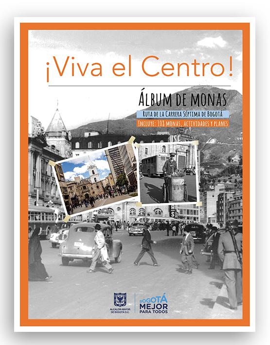 Imagen de referencia Instituto Distrital de Patrimonio Cultural (IDPC) - Guías y Atlas Históricos