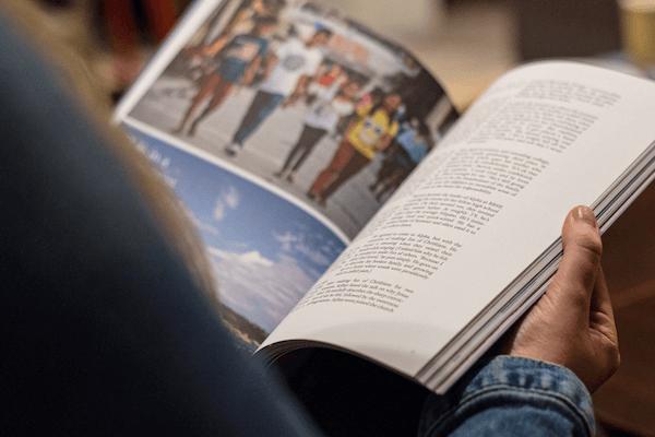 Imagen de referencia Revistas en línea