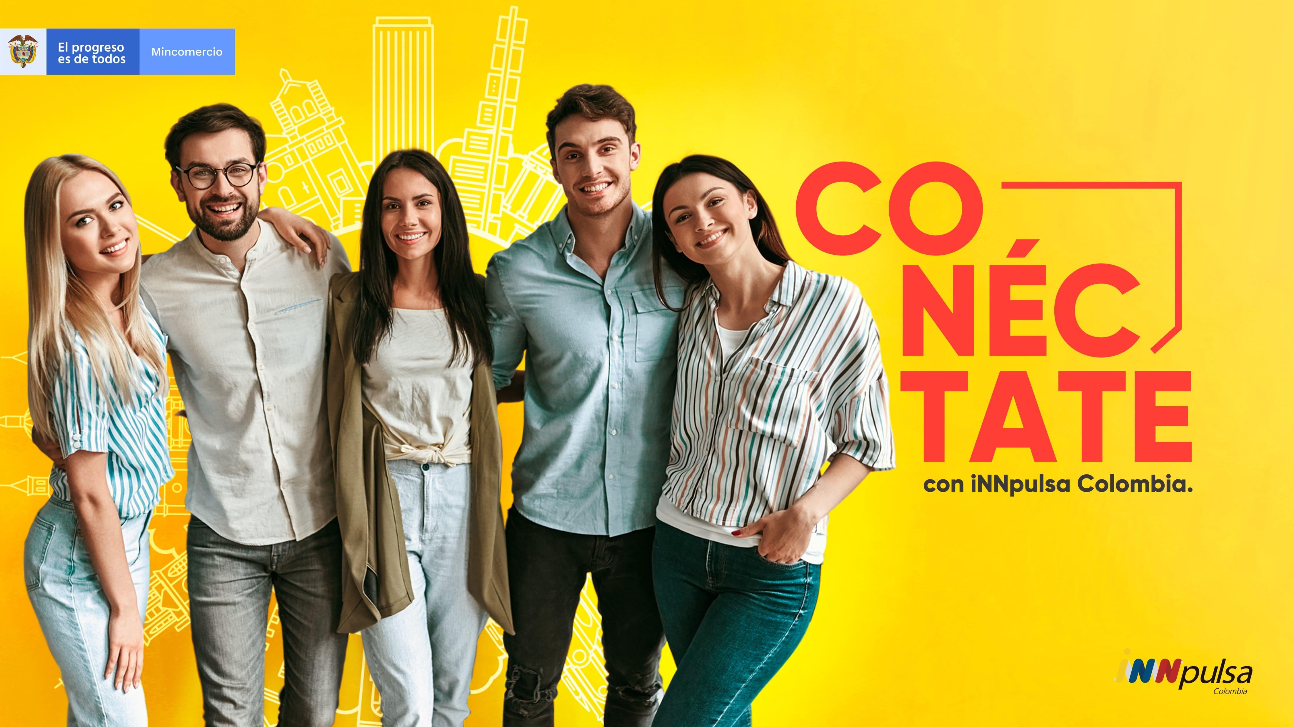 Imagen de referencia Documentos de la agencia de emprendimiento e innovación del Gobierno Nacional de Colombia