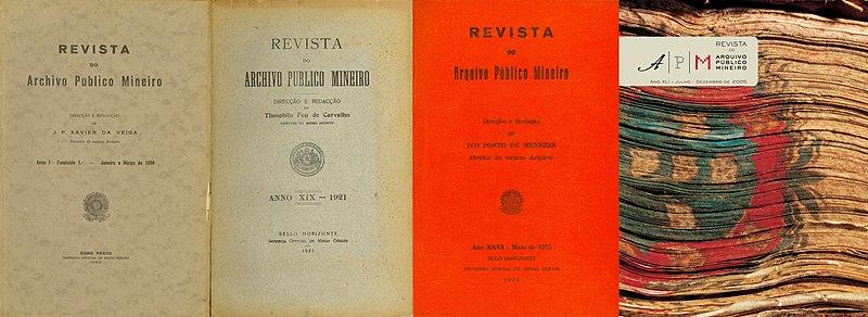 Imagen de referencia Revistas BNC