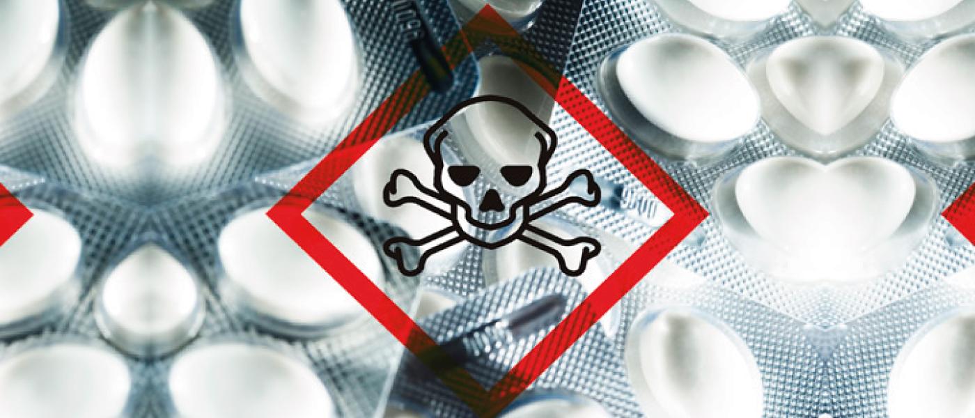 Imagen de referencia Toxicología Clínica