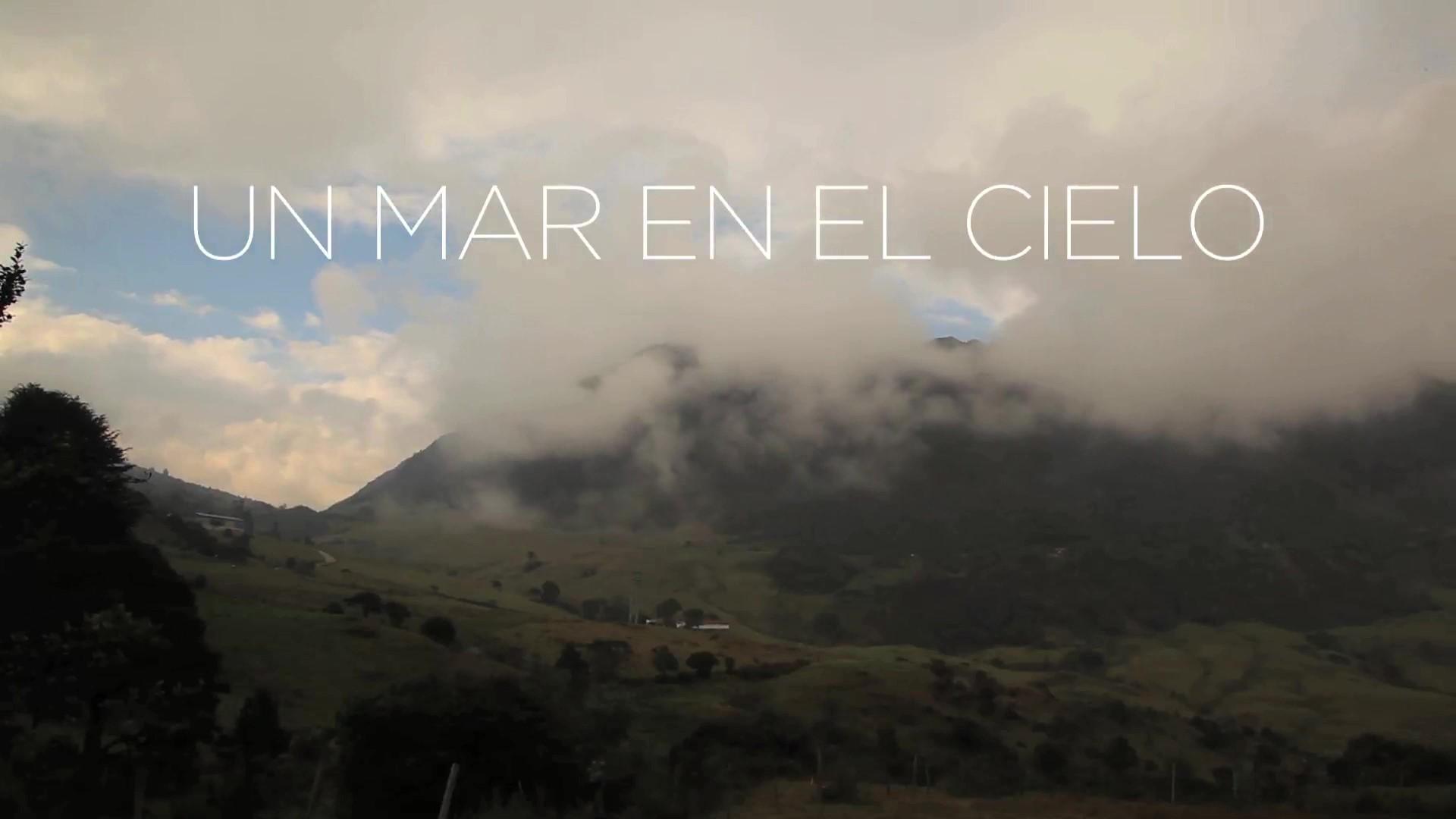 Imagen de referencia Un mar en el cielo: Memoria hablada del Sumapaz