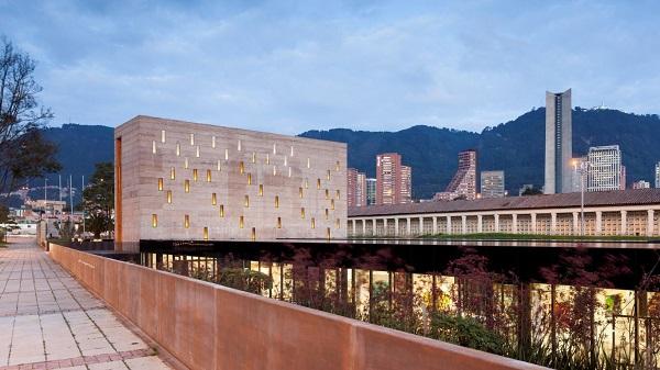 Imagen de referencia Publicaciones del Centro de Memoria, Paz y Reconciliación de Bogotá