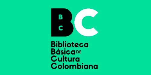 Imagen de referencia Biblioteca Básica de Cultura Colombiana