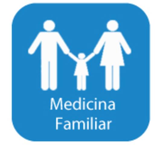Imagen de referencia Medicina Familiar