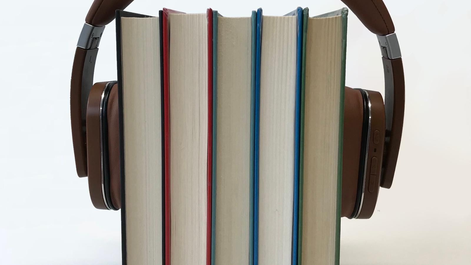 Imagen de referencia Audiolibros en español