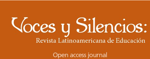 Imagen de referencia Voces y Silencios