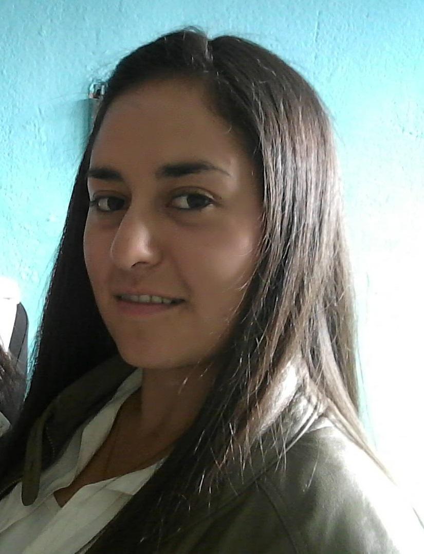Avatar creador Tania, Castañeda Cabanzo