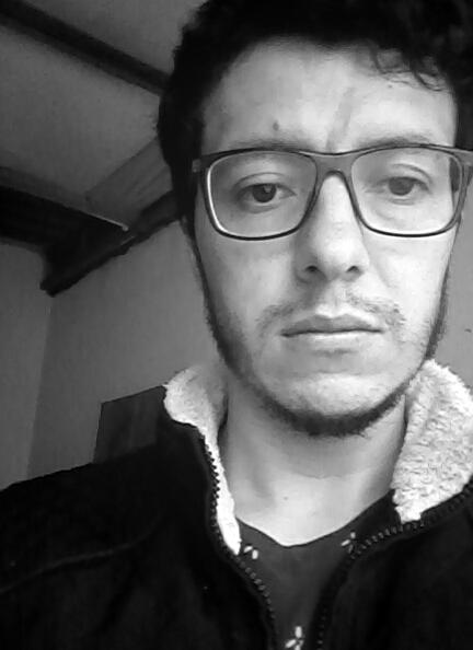 Avatar creador Garzon Rodriguez,Ciro David